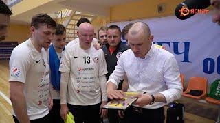 Ясно о мини футболе 35 Витэн начинает с победы Бронзовая интрига Итоги других чемпионатов