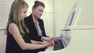 Stavanger musikkskole - International Music School of Stavanger
