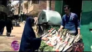 واحد من الناس  متابعة فتح محل سمك للشاب محمد