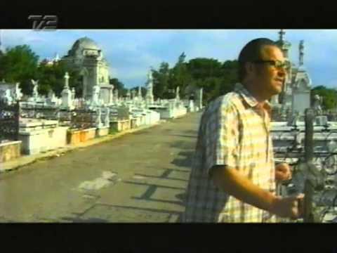 Lars H.U.G. - Kiss & HUG - Kunst, Cuba og Musik (1997)