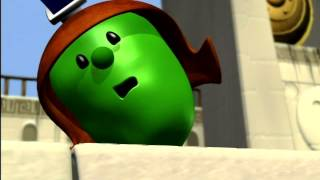 VeggieTales - Jerico (Keep Walking)