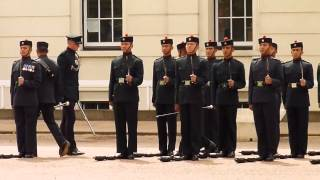 The Royal Gurkha Rifles   and  Band of the Brigade of Gurkha