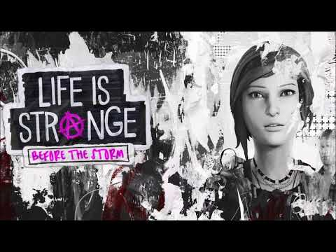Speedy Ortiz - No Below [Instrumental] Life is Strange: BTS Soundtrack