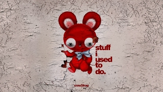 deadmau5 - stuff i used to do (minimix)