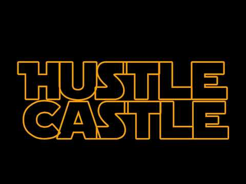 Hustle Castle 8 Months Of Farming At Throne Room 7 (arena Badges, Legendary Items Etc.)