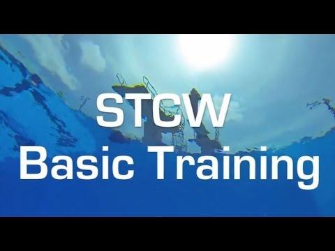 MPT STCW Basic Training