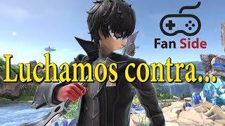 Vídeo Super Smash Bros. Ultimate