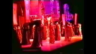 Feet of Flames 2001 Victory Tour (Michael Flatley) Part 1