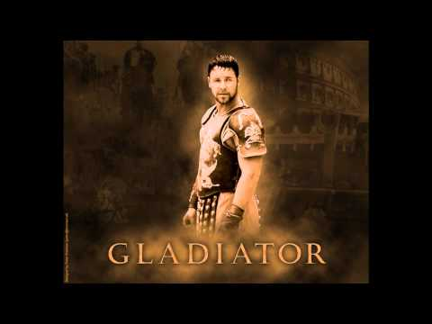 Gladiator Soundtrack - 01. Progeny