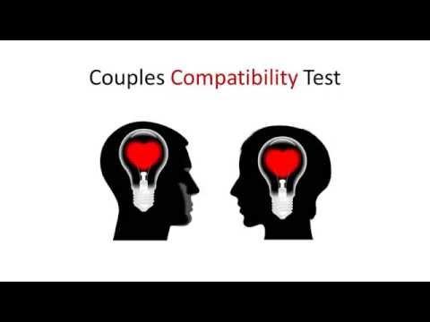 Couples Compatibility Test
