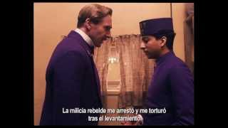 El Gran Hotel Budapest | Trailer Subtitulado en Español HD