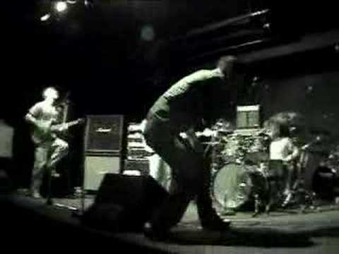 As I Lay Dying - Behind Me Lies Another Fallen Soldier Live
