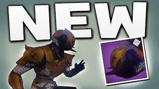 Destiny - NEW IRON BANNER GEAR ! (Rise of Iron)