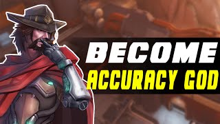 Video How To IMPROVE YOUR AIM In Overwatch | Hitscan Flickshots and Shooting Practice download MP3, 3GP, MP4, WEBM, AVI, FLV Januari 2018