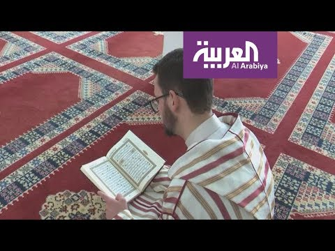المغرب.. أئمة يتصدون للتطرف  - نشر قبل 3 ساعة