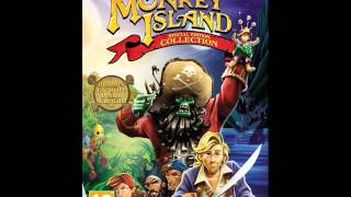 Repeat youtube video LeChuck's Revenge: Monkey Island 2 SE OST - Full Official Soundtrack