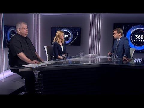 Čanak i Jerkov za N1: Kontramiting DS i LSV u Hrtkovcima