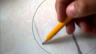 How to draw Saturn