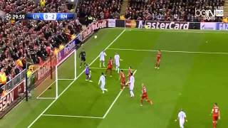 Real Madrid vs Liverpool 3-0 all goals - champion league 22/10/2014