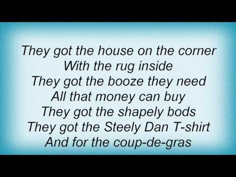 Steely Dan - Show Biz Kids Lyrics