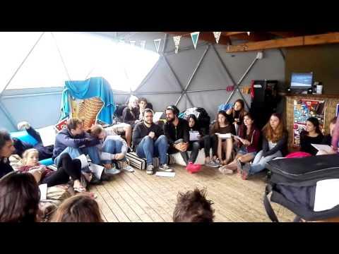 TimetoMove videokonkurss: AEGEE-Tartu