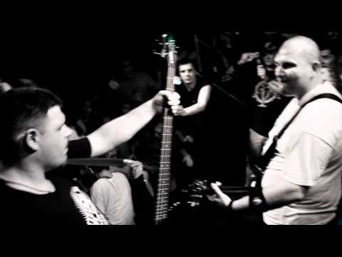 HITMAN (LAST SHOW) - Minimum of Trust (Belgrade, 19.05.2012) 4/4