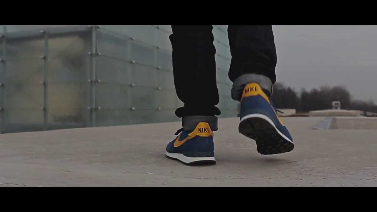EU - Nike Internationalist