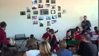 ReMuA : Orchestra Of Our Time et El Sistemarolles - Le 3 juillet 2015