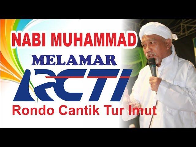 Pengajian LUCU KH. Thoifur Mawardi di Pon-Pes API 2 Winong Kemiri Purworejo Jawa Tengah