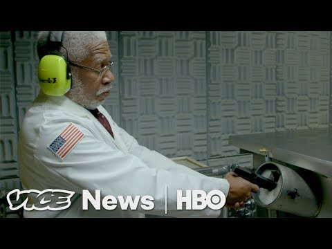 Rebuilding Mosul & Tracking Bullet Casings: VICE News Tonight Full Episode (HBO)
