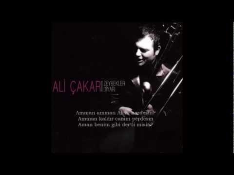 Denize Dalmayınca - Mehmet Ali Çakar (Türkü Sözüyle)