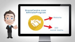 How to sell drones online through dronecentre.com