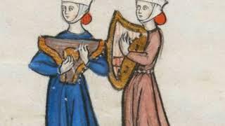 Ernoul le Vielle de Gastinois (ca.1220-1285?) - Lai de Notre-Dame (En entente curieuse)