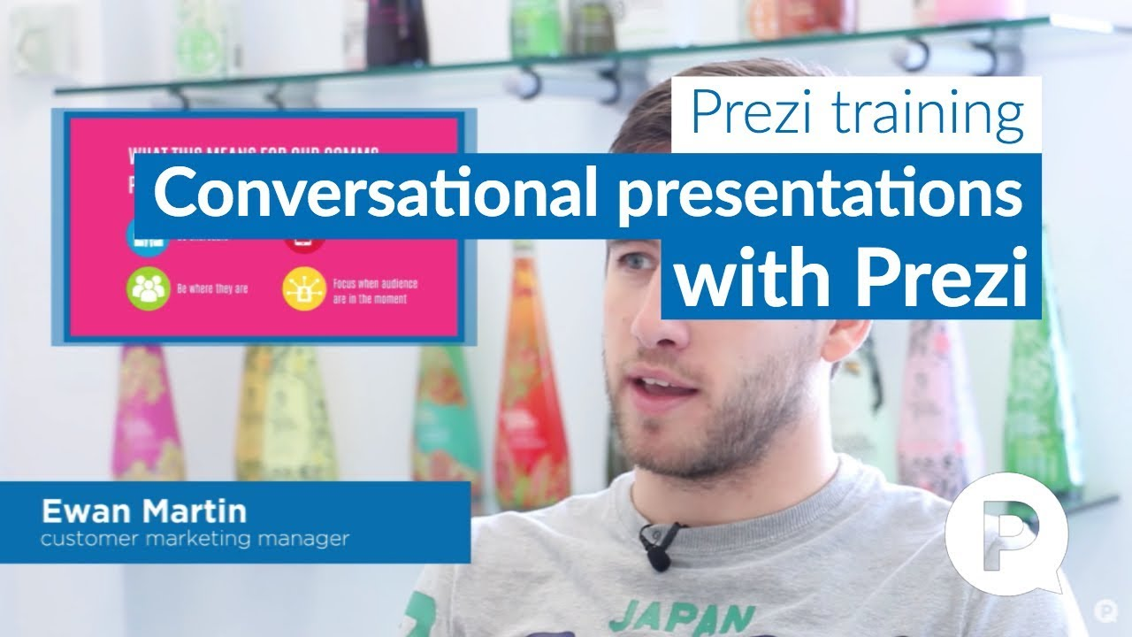 prezi training conversational presentations with prezi youtube