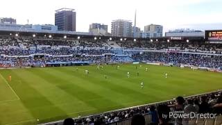 Video Diario De Un Zaragocista: Real Zaragoza 1 RCD Mallorca 0