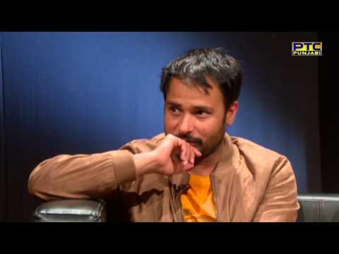 Amrinder Gill | Sarvann | PTC Showcase | Interview | PTC Punjabi