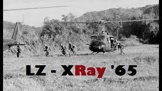 LZ - XRay Combat at S.VN Pleime Death Valley