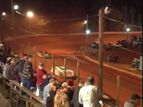 Westminster Speedway SC NDRA