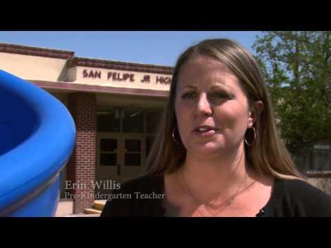 The Catholic Foundation - San Felipe de Neri School