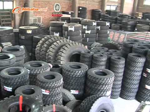 Truck Tyre, OTR tire, Industry forklift tyre, crane tyre