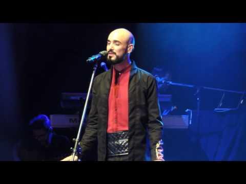Sony estrena un especial de Abel Pintos días antes de sus shows en River