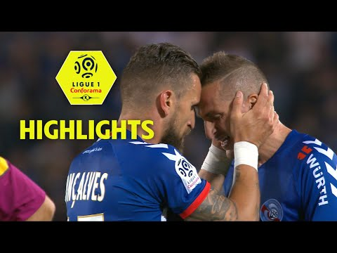 Highlights Week 37 - Ligue 1 Conforama / 2017-18