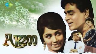 Bedardi Balma Tujhko (Revival) - Lata Mangeshkar - Arzoo [1965]