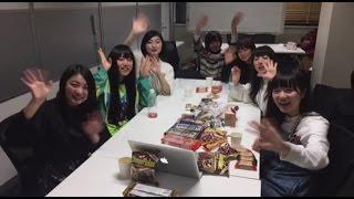 ebichuTV(2017.03.14)/真山りか/安本彩花/廣田あいか/星名美怜/柏木ひな...