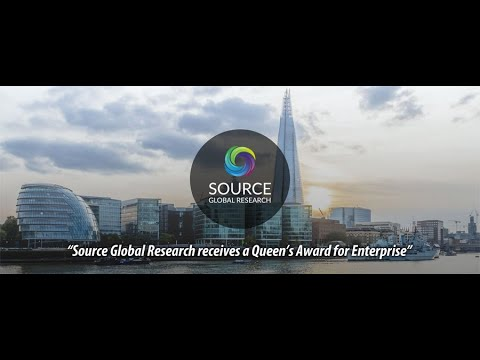 Director of Source Global Research - Working with agencies V
