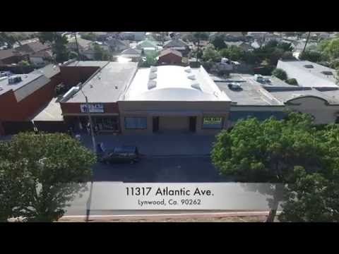 11317 Atlantic Ave Lynwood, Ca  90262