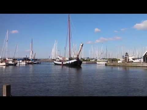 Traveller: The Netherlands, Hindeloopen