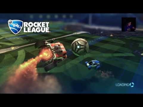 Rocket league Fun wit the boys!!!