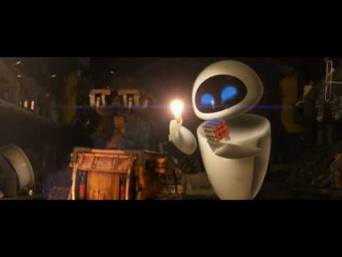 Wall-e ending sad version