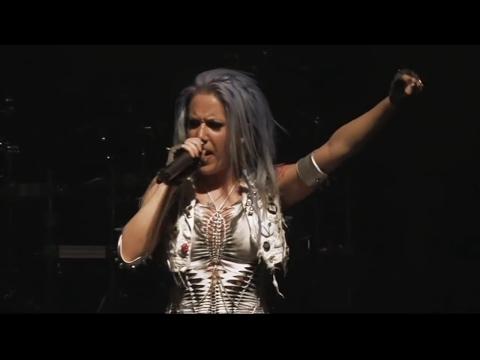 Arch Enemy - War Eternal Tour Tokyo Sacrifice LIVE (DVD)